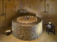 Istion Club & Spa: Hammam in Spa