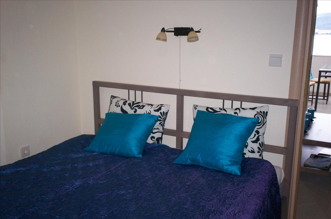 Apartments in Sithonia to rent from the owner