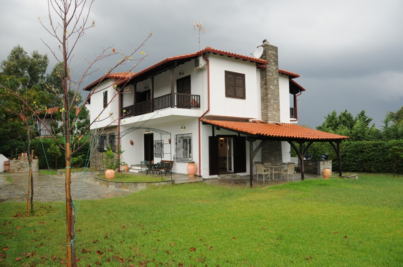 detached house 300sq.m. (13422)