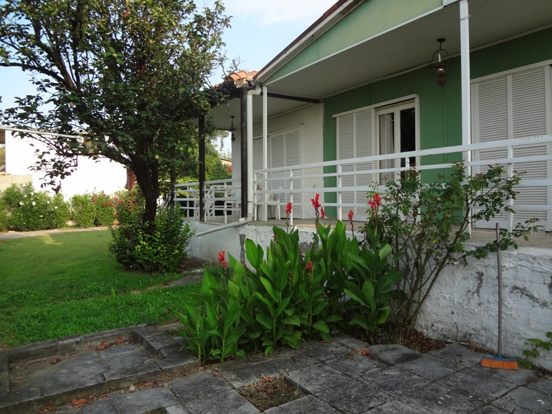 detached house 100 sq.m.(9641)