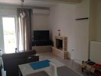 4 bedroom Maisonette  in Kalives  RE0107