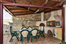 4 bedroom Villa  in Rethimno  RE0111