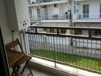 2 bedroom Flat  in Thessaloniki  RE0143