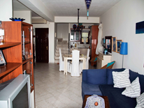 2 bedroom Maisonette  in Fourka RE0022