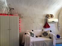 2 bedroom Cave  in Santorini  RE0288