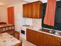 1 bedroom Flat  in Lefkada  RE0313