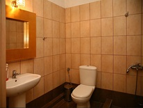 1 bedroom Flat  in Litochoro  RE0528