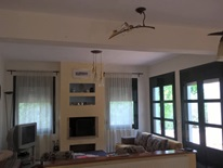4 bedroom Detached house  in Nea Moudania  RE0538