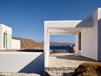 4 bedroom Villa  in Kythnos  RE0595