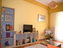 1 bedroom Flat  in Athens  RE0646