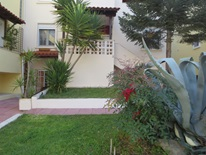 2 bedroom Flat  in Agia Triada  RE0066