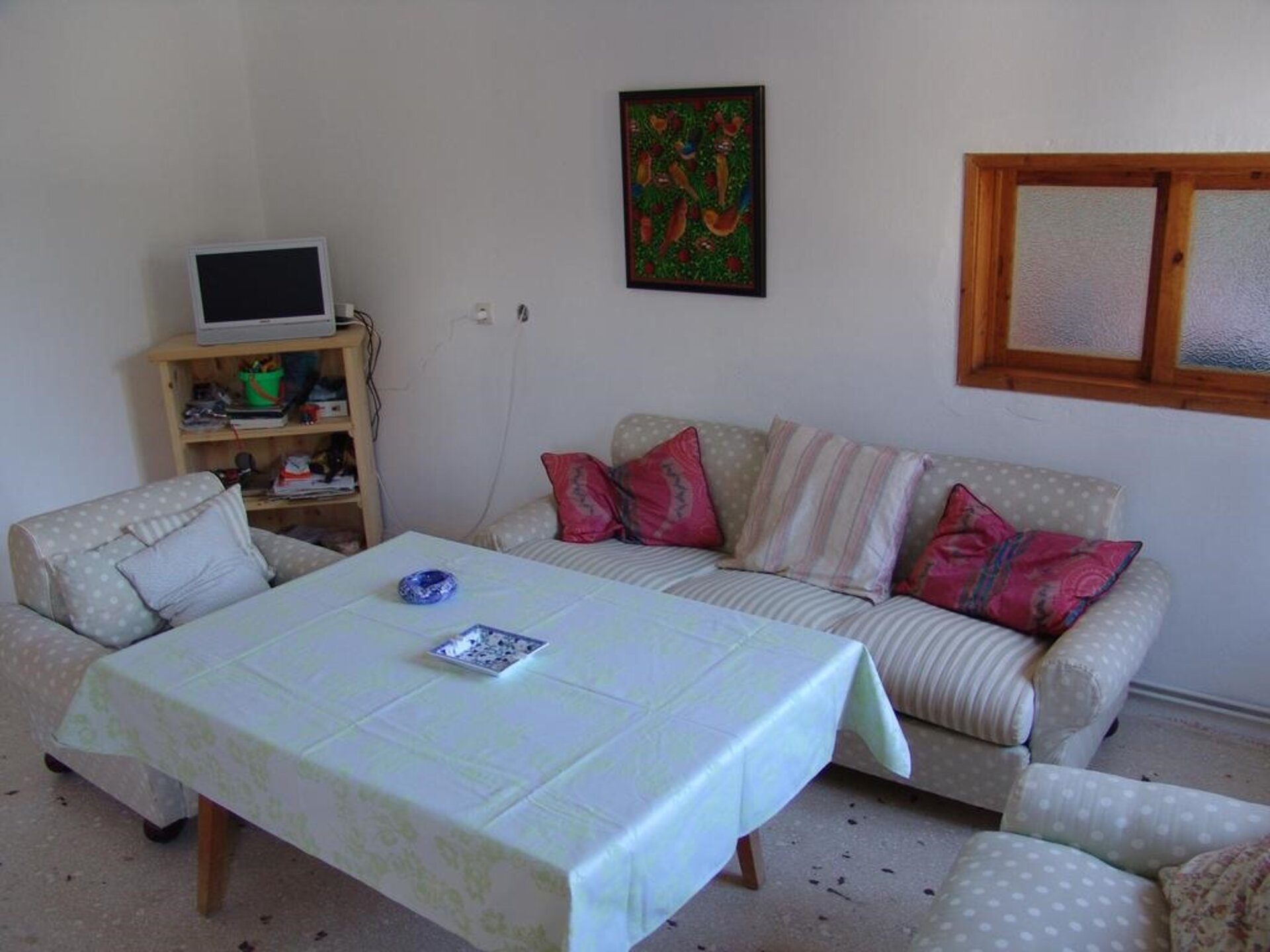 2 bedroom Detached house  in Skala Prinou  RE0688