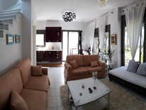 2 bedroom Detached house  in Skala Rachoni  RE0689