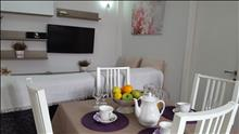 2 bedroom Flat  in Moraitika  RE0699