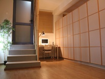 1 bedroom Flat  in Athens  RE0778