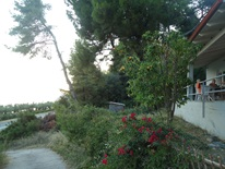 4 bedroom Villa  in Skioni  RE0790