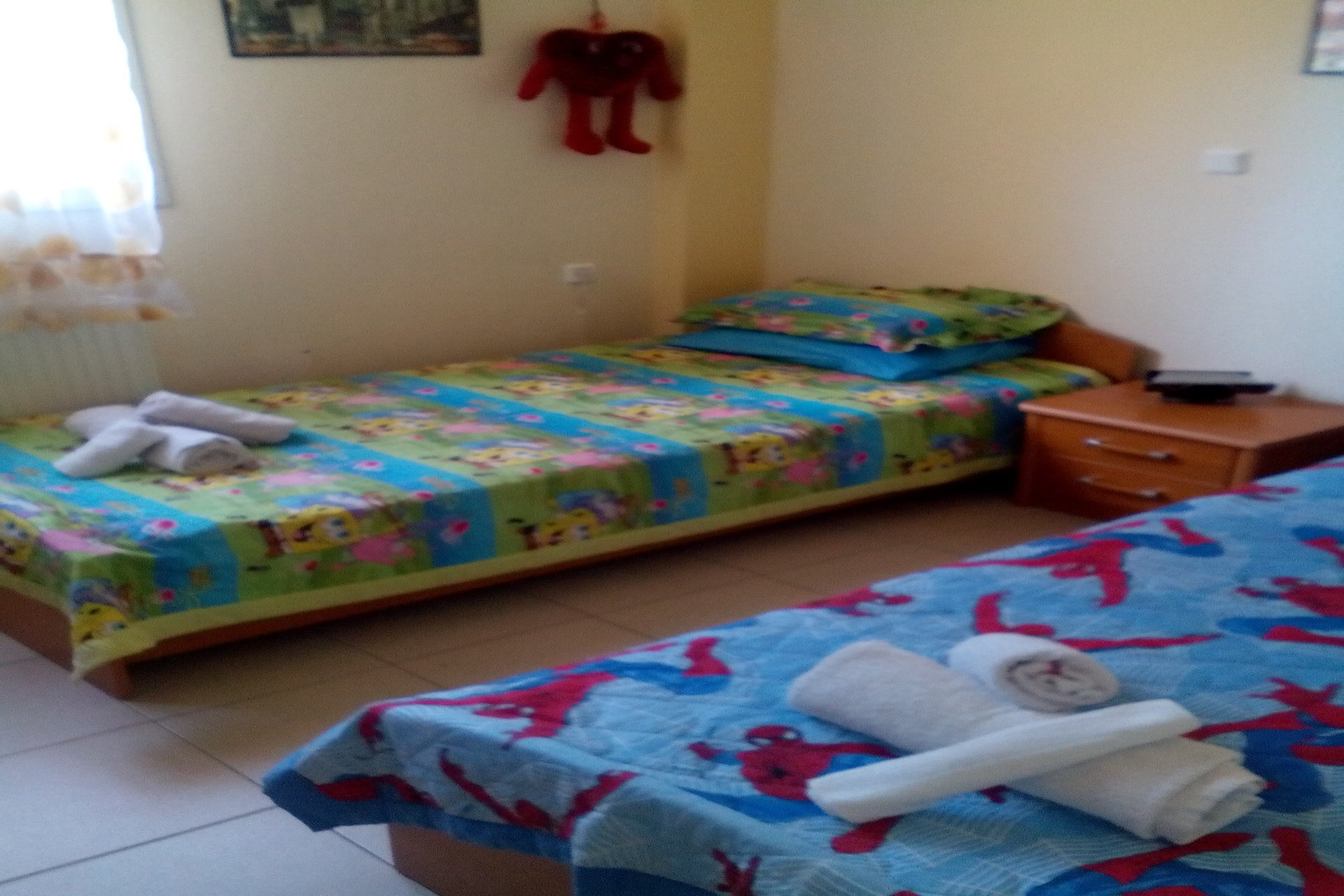 2 bedroom Flat  in Siviri  RE0798