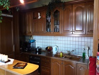 2 bedroom Flat  in Skala Kallirachis  RE0819