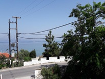 1 bedroom Flat  in Thassos  RE0822