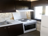1 bedroom Maisonette  in Nea Moudania  RE0837