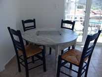 1 bedroom Flat  in Limenas  RE0842