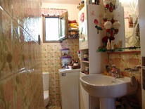 2 bedroom Detached house  in Skala Prinou  RE0848