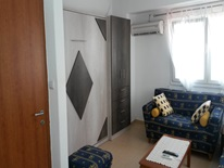 1 bedroom Flat  in Polichrono  RE0859