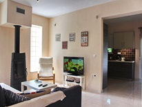 3 bedroom Maisonette  in Chania  RE0875
