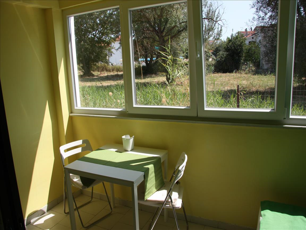 Studio in Skala Fourkas RE0088