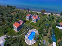 3 bedroom Villa  in Skala Prinou  RE0890