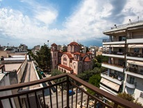 2 bedroom Flat  in Thessaloniki  RE0897