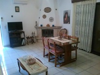 3 bedroom Detached house  in Theologos CG  RE0935